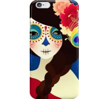 Muertita: Candy iPhone Case/Skin