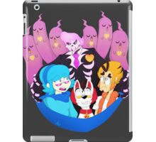 I might just disappear iPad Case/Skin