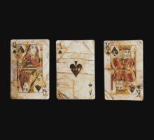 Ace by Amanda Scott
