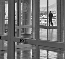 Exit by awefaul