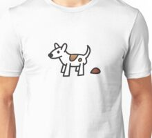 p o o p T-Shirt