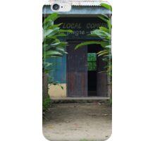 Communal iPhone Case/Skin