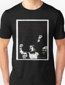 Feminist Freedom  Unisex T-Shirt