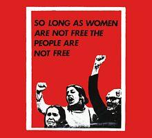 Feminist Freedom  T-Shirt