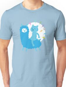 Alpaca Rider Unisex T-Shirt