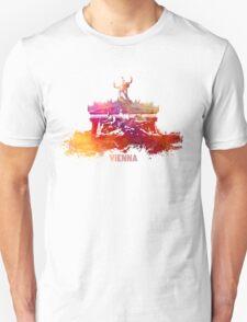 Vienna skyline T-Shirt