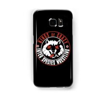 Kings of Crazy Samsung Galaxy Case/Skin