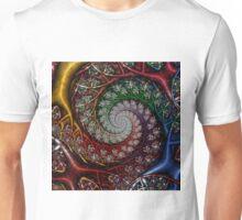 Technicolor Jungle I Unisex T-Shirt