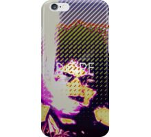 Dope by Peter John iPhone Case/Skin