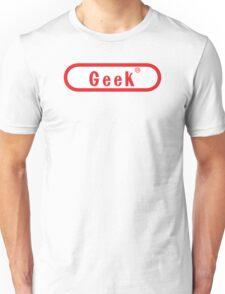 Video Game Geek Unisex T-Shirt