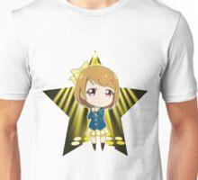 Love Live! - Hanayo Koizumi (chibi edit) Unisex T-Shirt