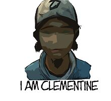 I Am Clementine by BrookeMcCoy