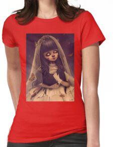 Maman Brigitte Womens Fitted T-Shirt