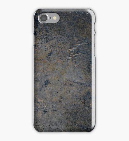 Plastic Garbage Lid iPhone Case/Skin