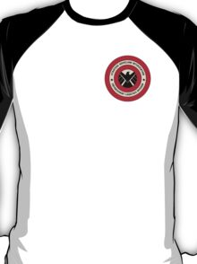 Agents of S.H.I.E.L.D T-Shirt