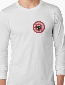 Agents of S.H.I.E.L.D Long Sleeve T-Shirt