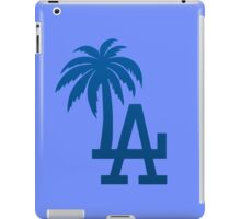 LA Palm Trees iPad Case/Skin