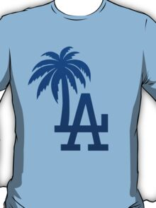 LA Palm Trees T-Shirt