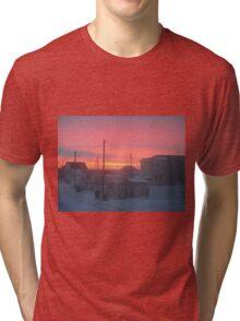 Gorgeous Sunrise Tri-blend T-Shirt