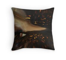 Guided By A Dream Throw Pillow