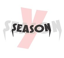 Y Season by PresentDank
