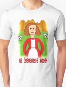 The Austrian Girl T-Shirt