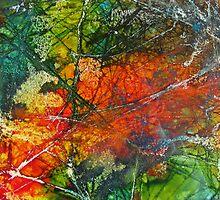 amazed by Carol Phillipson