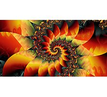 Mexican Wave Photographic Print