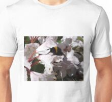 painted bee Unisex T-Shirt
