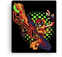 BEAT THIS!! JET SET RADIO Canvas Print