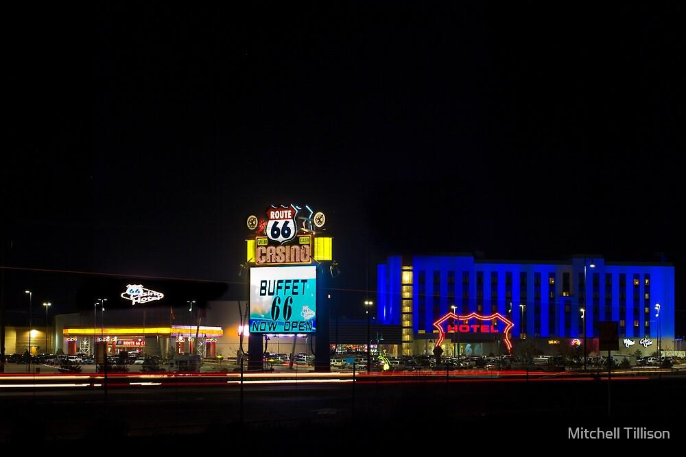 Mexico casino hotels