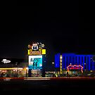Route 66 Casino and Hotel, New Mexico by TheBlindHog
