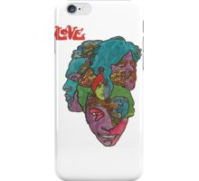 Love - Forever Changes iPhone Case/Skin