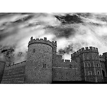Windsor Photographic Print
