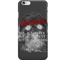 RUFFLES iPhone Case/Skin