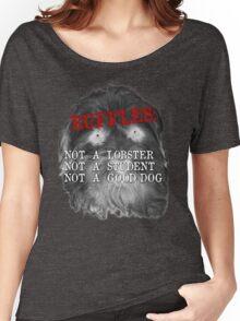 RUFFLES Women's Relaxed Fit T-Shirt