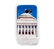 Capitol of Puerto Rico. Samsung Galaxy Case/Skin