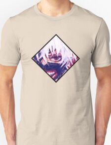 Tokyo Ghoul - Mask Ken Kaneki T-Shirt