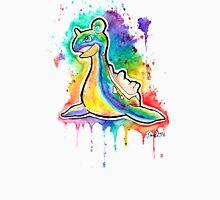 Beautiful Lapras Tshirts + More ' Pokemon ' Watercolor Jonny2may T-Shirt