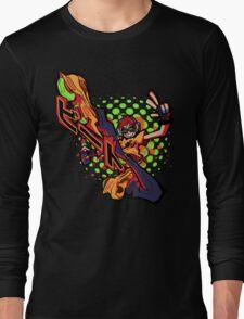 BEAT THIS!! JET SET RADIO Long Sleeve T-Shirt