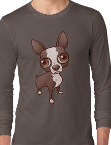 Zippy Long Sleeve T-Shirt
