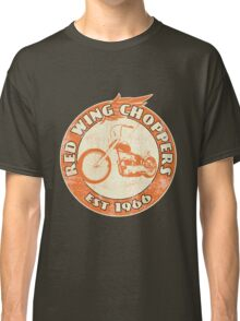 Red Wing Choppers Classic T-Shirt