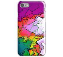 Colorized Sunrise iPhone Case/Skin