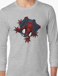 SpiderStitch Long Sleeve T-Shirt