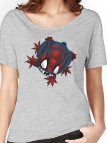 SpiderStitch Women's Relaxed Fit T-Shirt