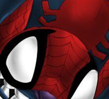 SpiderStitch Sticker