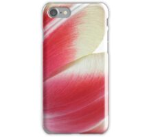 Shining tulip iPhone Case/Skin
