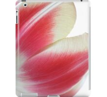 Shining tulip iPad Case/Skin