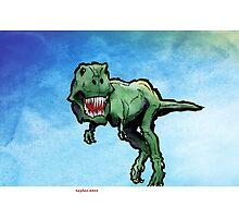 T-Rex by Bret Taylor