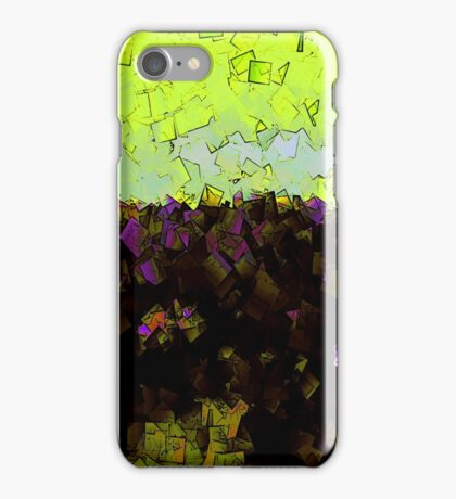 Neon Forests iPhone Case/Skin